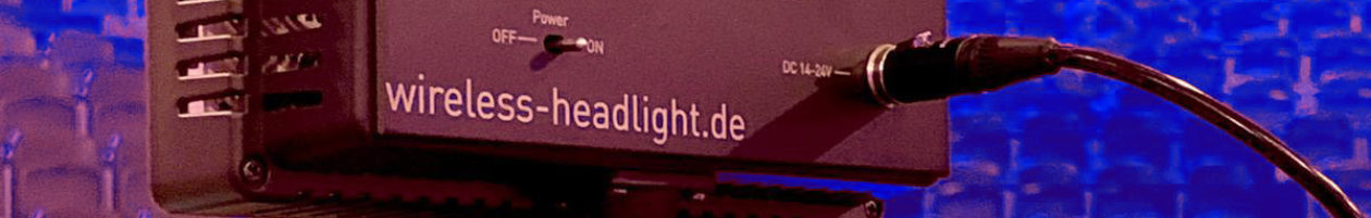 wireless-headlight.de